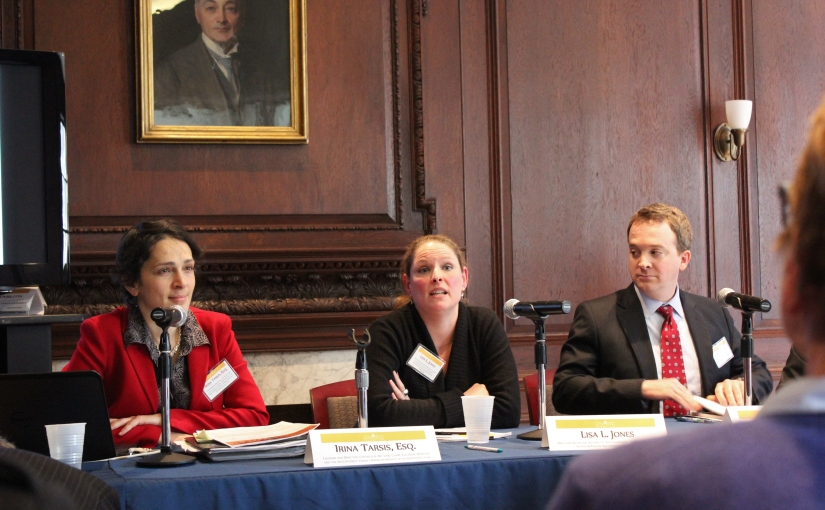 Symposium Panel One – Resale Royalty Rights: A Comparative Discussion on Increased Moral Rights for Artists in America